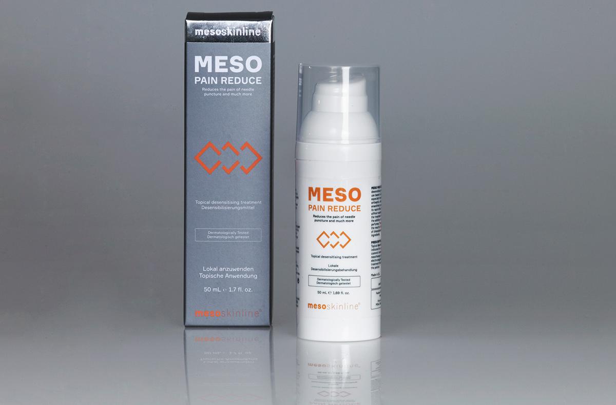 MESO PAIN REDUCE (50 mL)