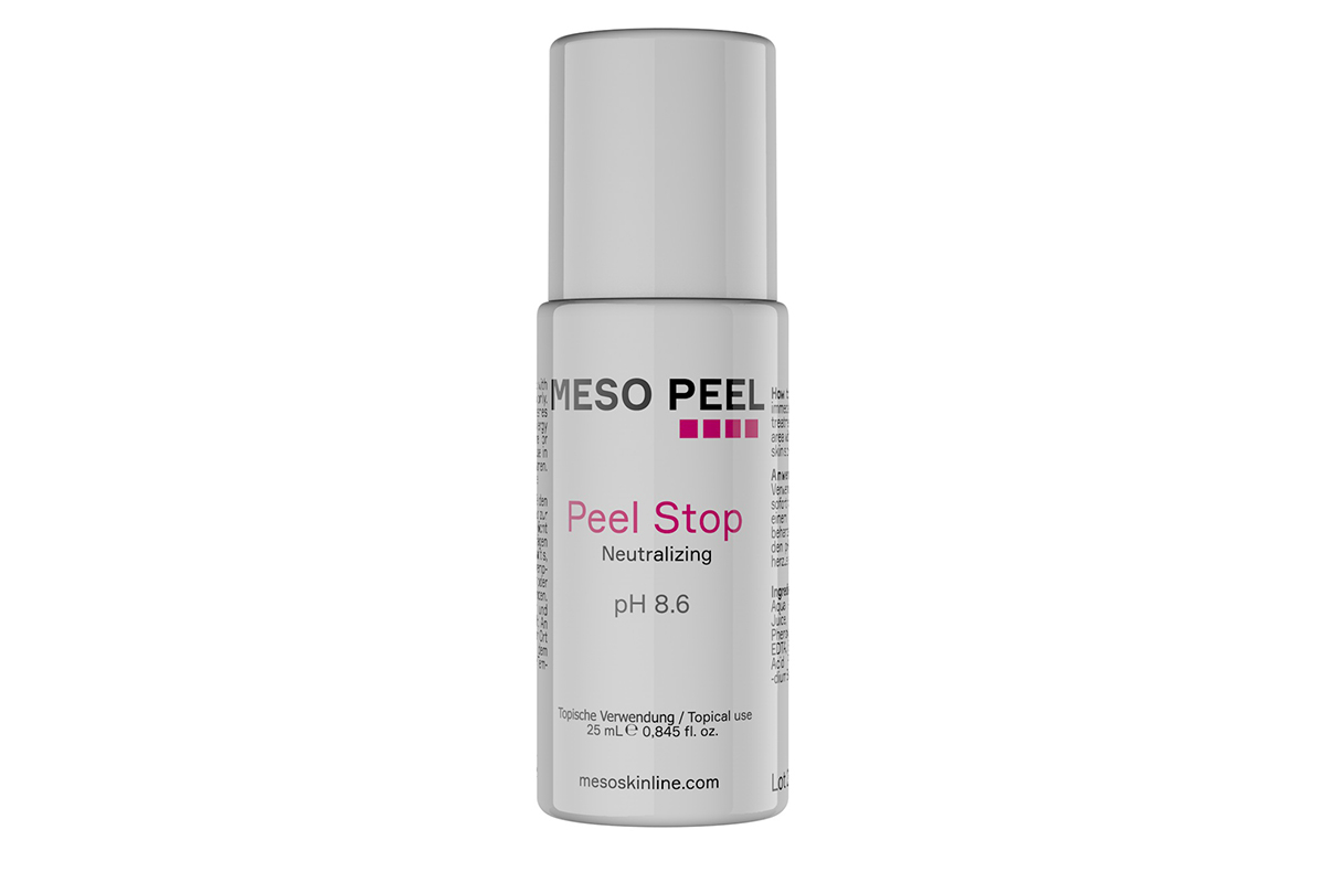 MESO PEEL STOP
