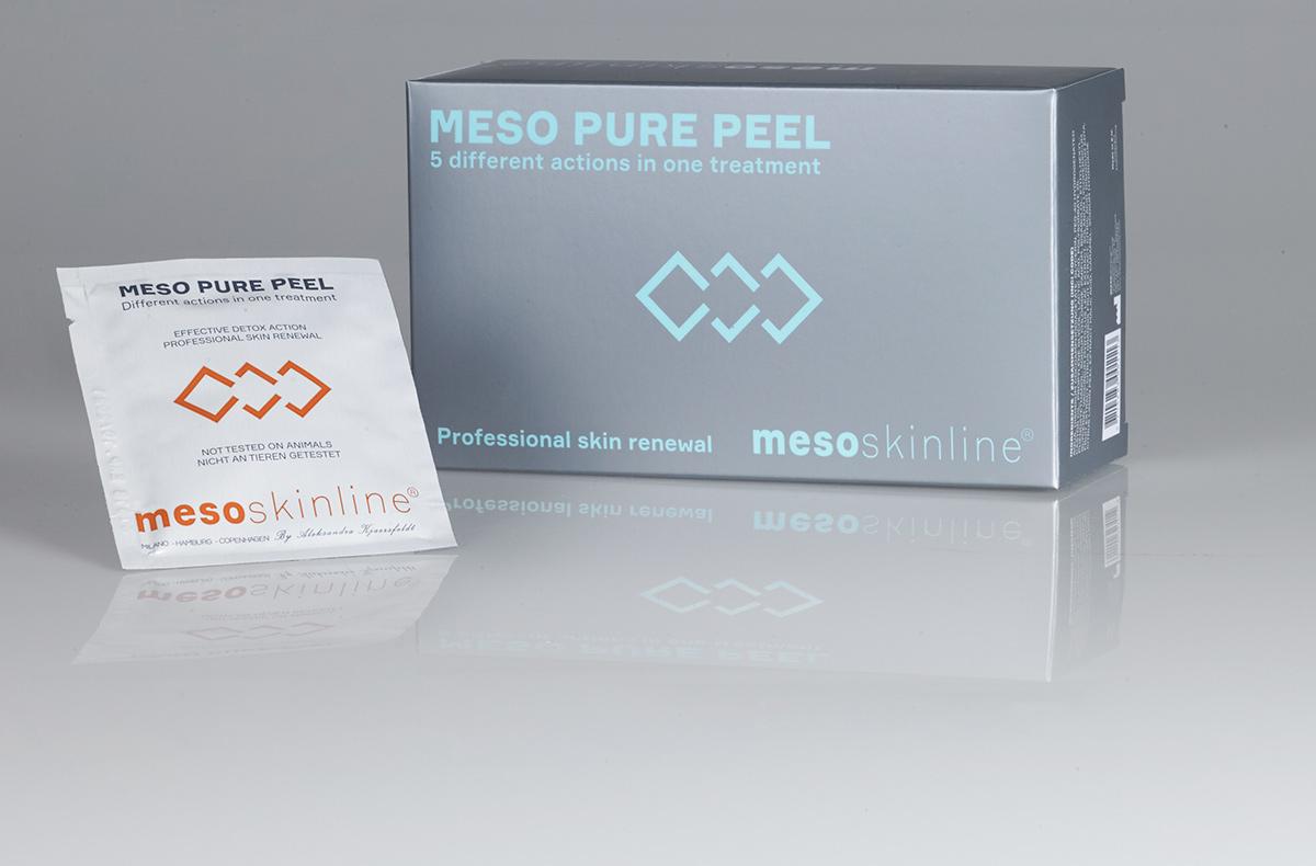 MESO PURE PEEL (24 per box)