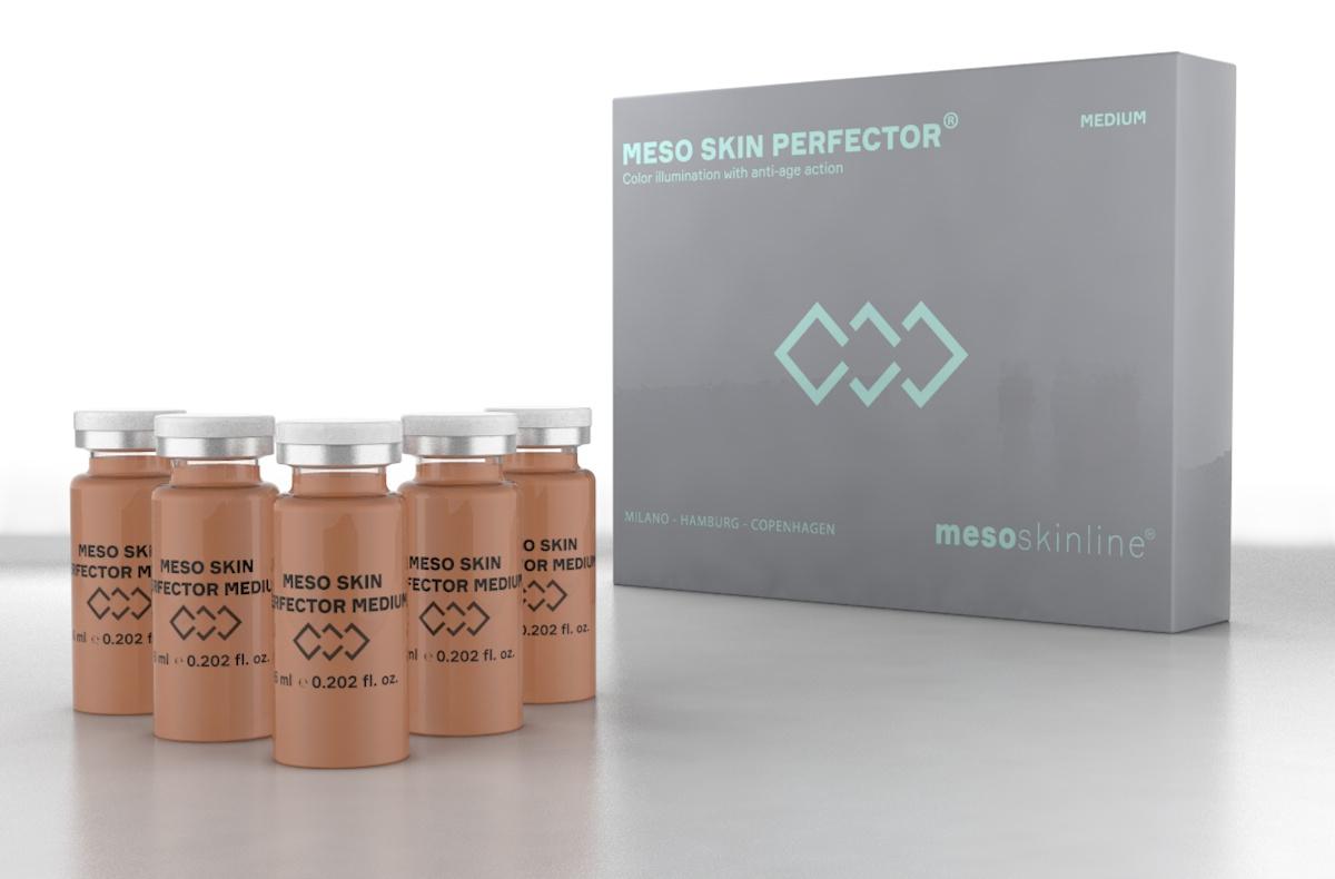 MESO SKIN PERFECTOR (MEDIUM 5 x 6 mL)