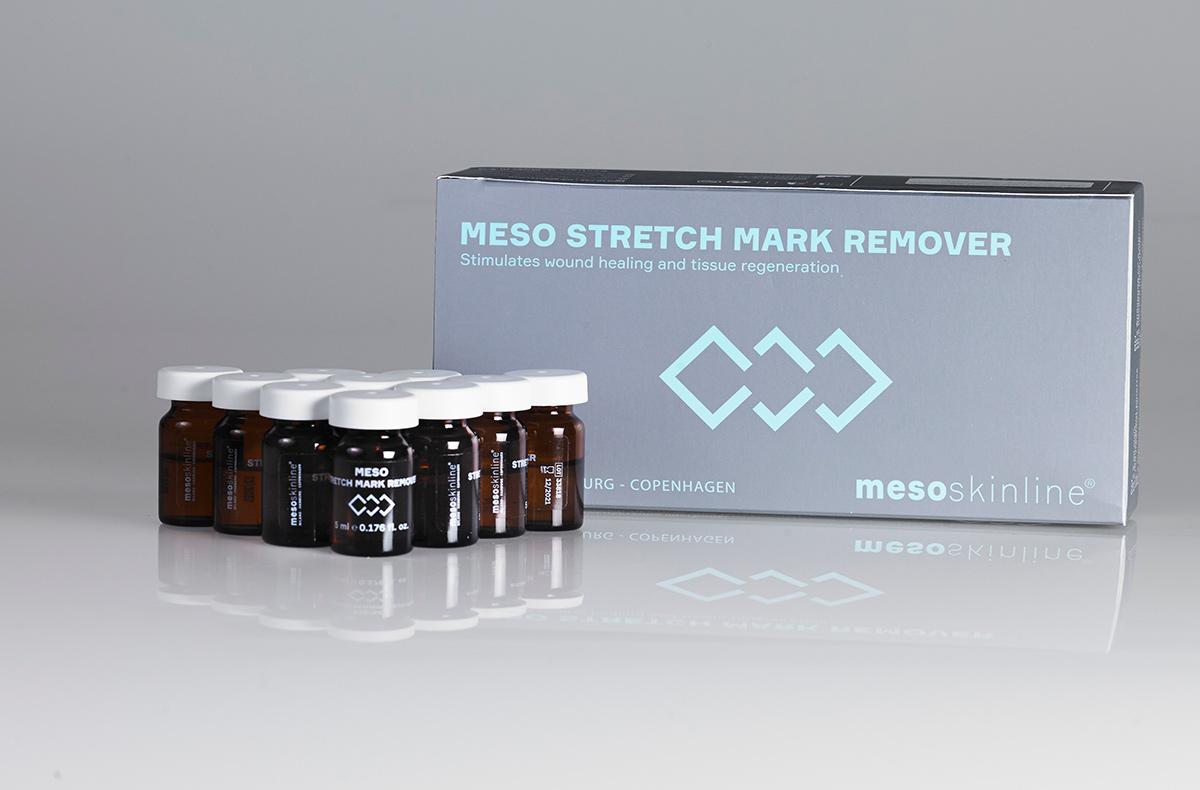 MESO STRETCH MARK REMOVER (10 x 5 mL)