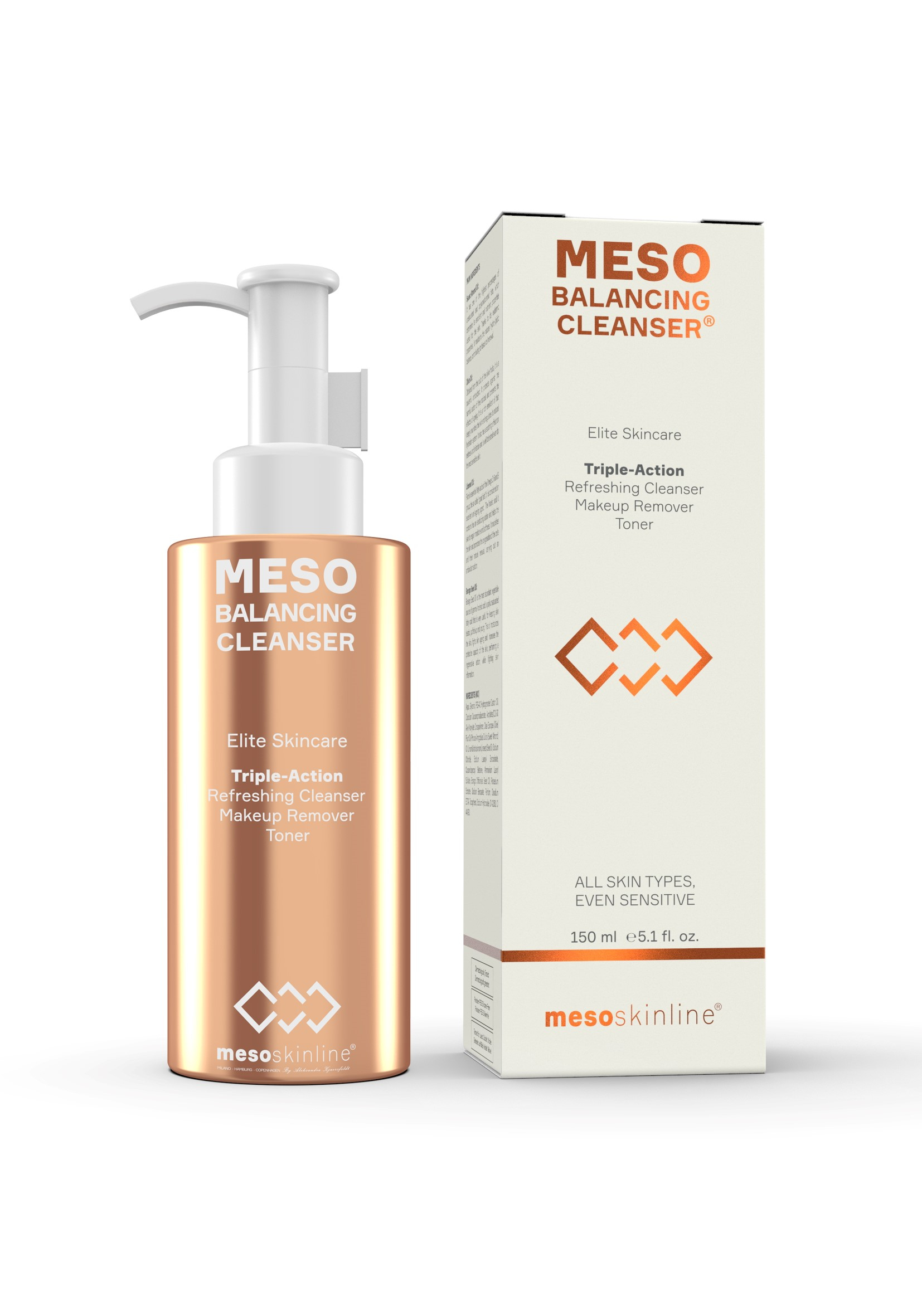 MESO BALANCING CLEANSER