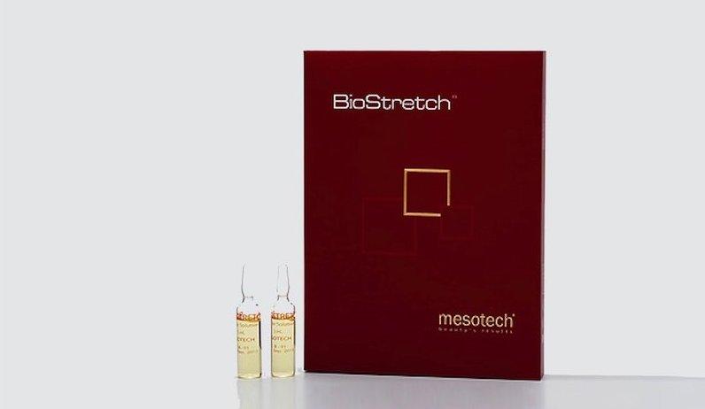 Fjern strækmærker med BioStretch