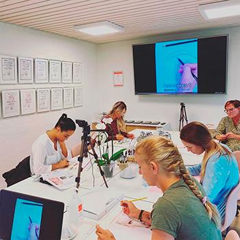 Basis Permanent Makeup Uddannelse - Fjernundervisning