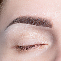 Masterclass i Permanent Makeup - Ombre Brows - Fjernundervisning