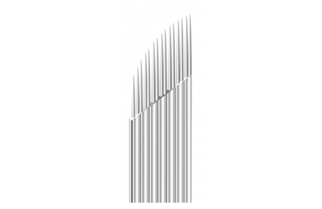 16-Shader Blades (0.25 mm x 50 blades)