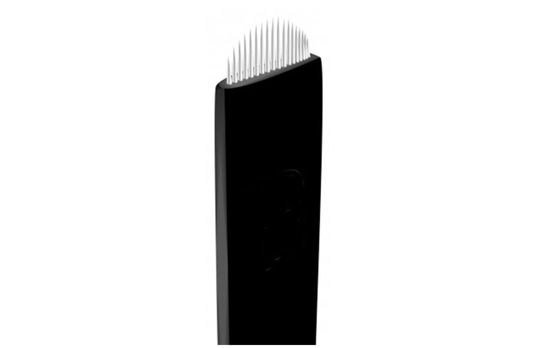 18-Nano U-Shape Blades (0,18 mm) (Pakke med 50 blades)