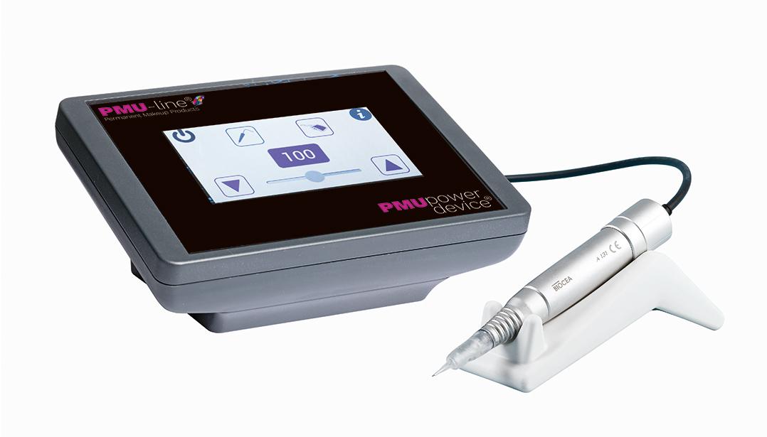 PMUpower Device MS-5