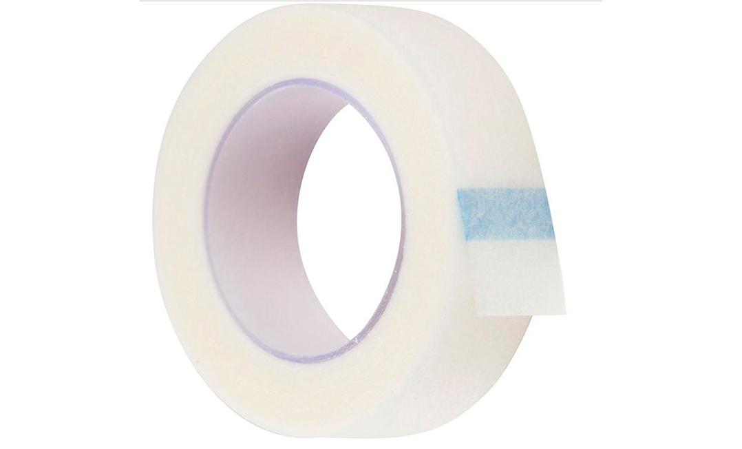 Tape til beskyttelse af vipper (vandtæt tape)
